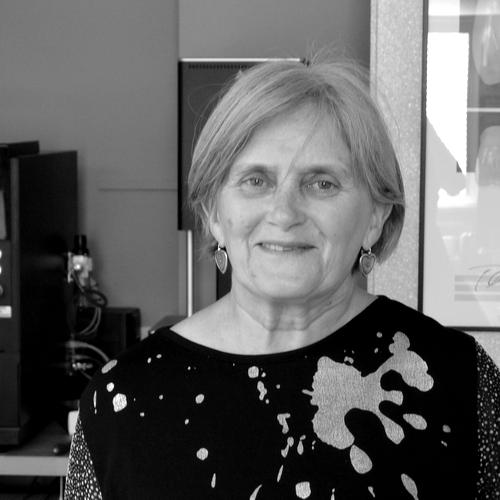 Christiane CARRIER